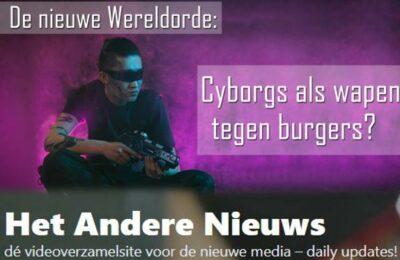 De Nieuwe Wereldorde: Cyborgs als wapen tegen burgers?  – Nederlands ondertiteld