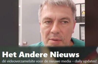 Dr. Robert Kleinstauber spreekt zich uit – Nederlands ondertiteld