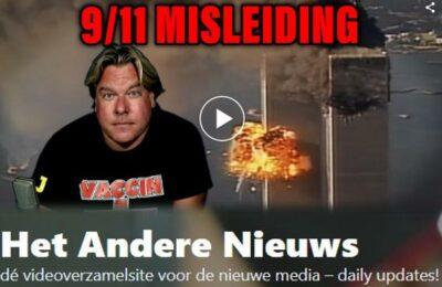 Jensen – 9/11 misleiding