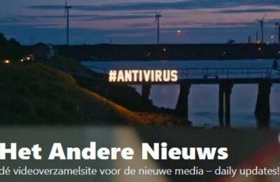 Tibor Olgers: Wij zijn het Antivirus
