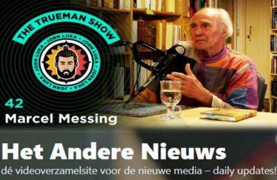 The Trueman Show # 42 Marcel Messing (2)