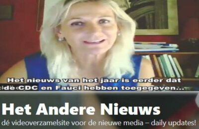 Dr. Astrid Stuckelberger komt met verpletterende inzichten over het gevaar van covid-injecties en grafeenoxide – Nederlands ondertiteld