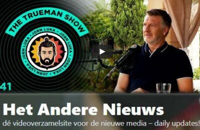 The Trueman Show # 41 Michael Pilarczyk