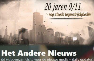 20 jaren 09/11 – nog steeds tegenstrijdigheden