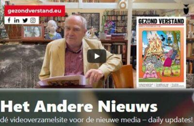"""Karel van Wolferen: """"De ijzeren voorgeschreven werkelijkheid"""""""