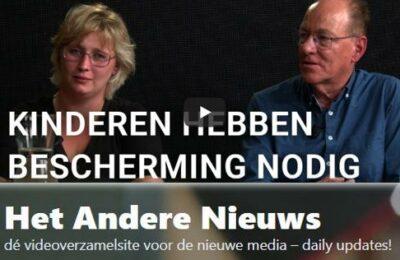 Kinderen hebben bescherming nodig – Martina Groenveld, Deborah Veldwijk en Geert-Jan Balvert