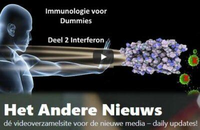 Pierre Capel – Immunologie voor Dummies, les 2 interferon