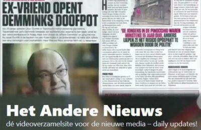be4 Truth: Nederland heeft een NEP en corrupt rechtssysteem!