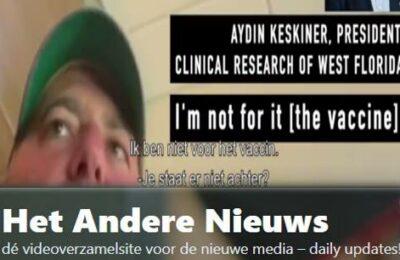 Onthullingen contractant Pfizer, Project Veritas – Nederlands ondertiteld