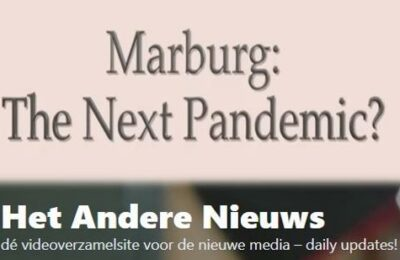 Kieran Morrissey: De volgende pandemie, Marburg, Rivax vaccins – Nederlands ondertiteld