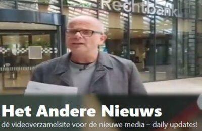Update Huig Plug (5) Rechtbank Rotterdam, de uitspraak