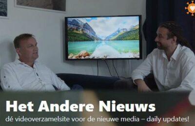 Viruswaarheid: Willem Engel in gesprek met Angelo Meijers