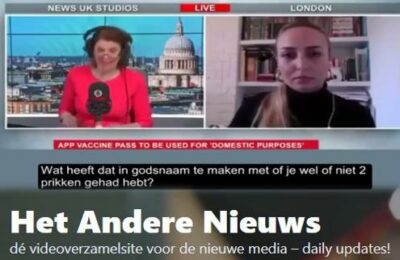 Check uw griepapp… – Nederlands ondertiteld