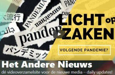Eva van Zeeland, licht op zaken – Volgende pandemie?