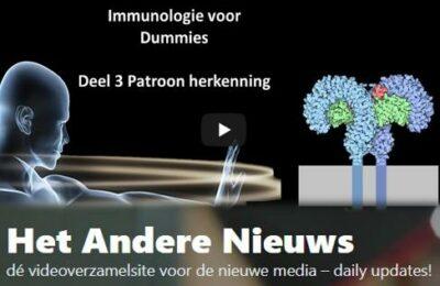 Pierre Capel – immunologie voor dummies les 3 patroonherkenning