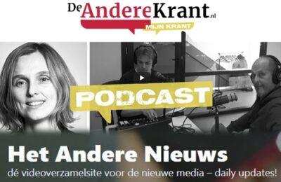 De Andere Krant – Waarheidszoekers over Moderna en de Nederlandse journalistiek