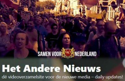 Crisis Compilatie: 7 november, Den Haag!