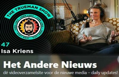 The Trueman Show # 47 Isa Kriens