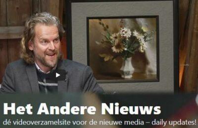 Ferdinand van der Neut over het misbruik in Justitiekringen