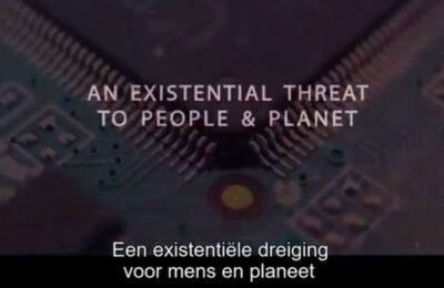 5G – Een bedreiging voor alle leven, door Sacha Stone – Nederlands ondertiteld