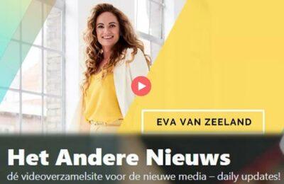 Eva van Zeeland, licht op zaken: Mannen met druk op de borst na prikjes