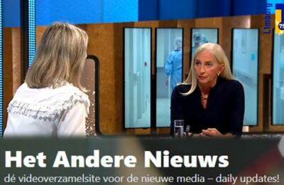 Hugoriaanse leugen ontmaskerd: Dr. Helen Martens bestuursvoorzitter MUMC: 8 van de 10 patiënten zijn geprikten!