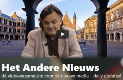 Ab Gietelink: Crisis rechtsstaat en 19 fracties gebaat bij Extraparlementair Kabinet