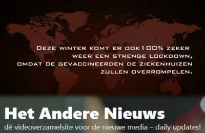 Restkerk TV: Dringende mededeling