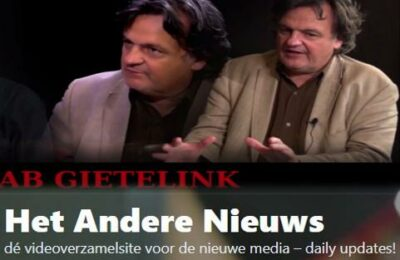 Een persoonlijk verhaal van Ab Gietelink:  De prik bezorgde mijn zoon een gezichtsverlamming