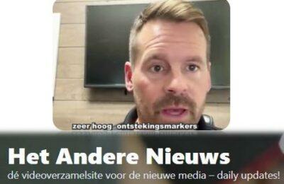 Dr. Nathan Thompson: Mijn mond viel open van immuuntest na 2de shot – Nederlands ondertiteld
