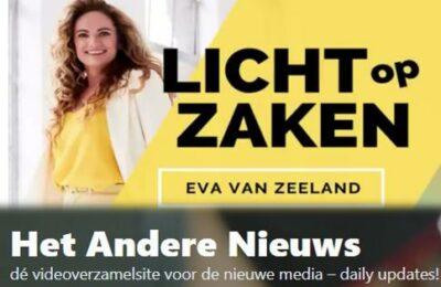 Eva van Zeeland: Menstruatie en het Griep-19 prikje – Licht op zaken