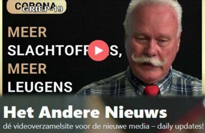 Meer slachtoffers, meer leugens – Max von Kreyfelt en Erik Boomsma