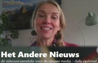 Loes Ruesink: Als moeders bezield leven, dan is er leven…