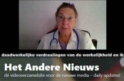 Dr. Rima over griep 19 en mondkapjes – Nederlands ondertiteld