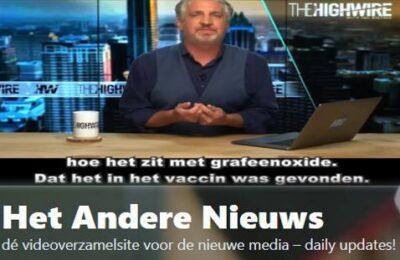 Highwire: de grotere bedreiging, grafeenoxide – Nederlands ondertiteld