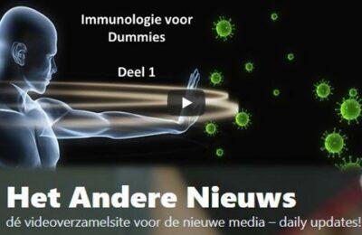 Pierre Capel: Immunologie voor dummies deel 1