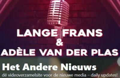 Lange Frans en Adele van de Plas over Demmink