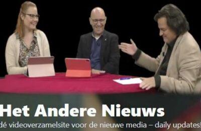 Ab Gietelink:  Interview over Meldpunt Vaccinatie